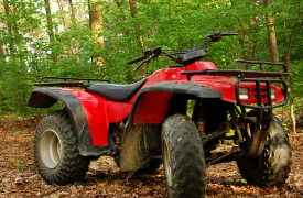Off Road Vehicle insurance in